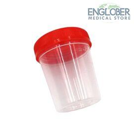Recipient recoltare urina 120ml, steril, image
