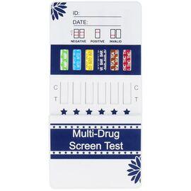 Test rapid antidrog | depistare droguri in urina tip panel cu 12 parametri Dr. Constantin, image